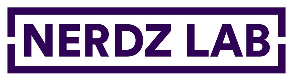 NerdzLab logo